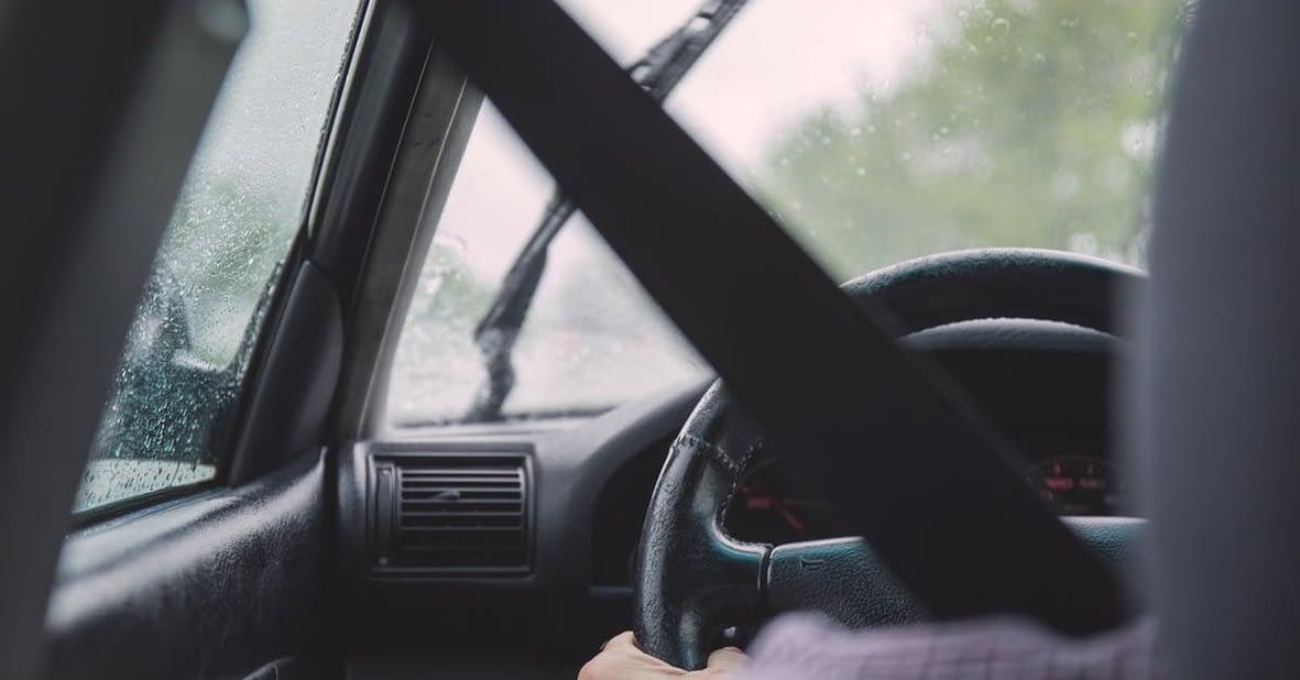 Seat Belt Violation Get It Dismissed Ca Traffic Tickets